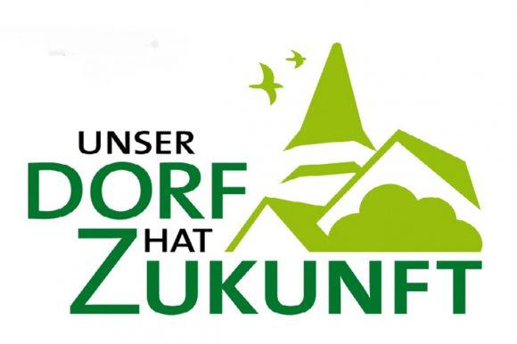 """Startschuss für """"Unser Dorf hat Zukunft 2020"""""""