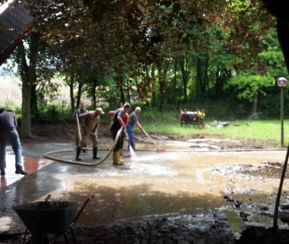 Hochwasserschutzkonzept Rockeskyll